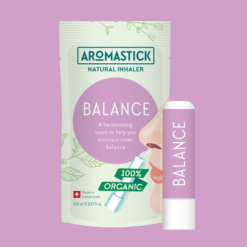 aromastick inhalador natural
